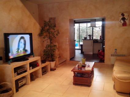 Image Sale house lézignan corbieres carcassonne 1