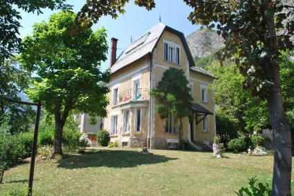 Image Rent bed and breakfast auzat  1