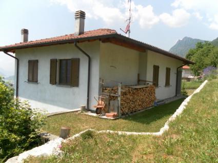 Image Sale villa carlazzo como 1