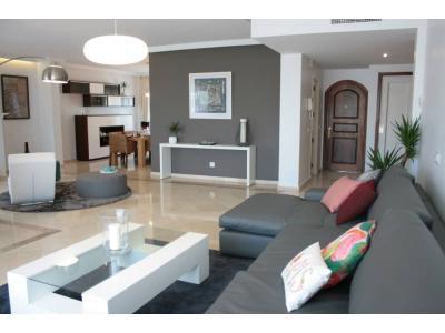 Image Rent apartment centre ville agadir 1
