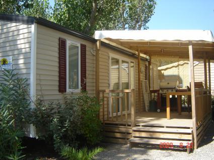 Image Rent bungalow port grimaud  1