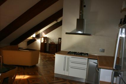 Image Sale apartment trofarello torino sud 1