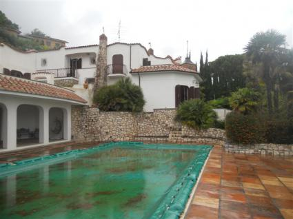 Image Sale villa san felice circeo latina 1