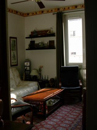Image Sale apartment rue garibaldi 69003 lyon 1