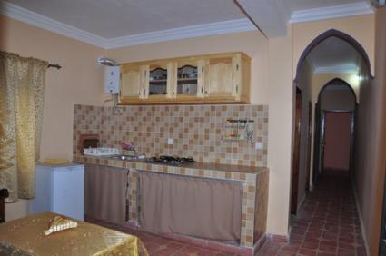 Image Rent apartment centre imlil, asni al haouz 1