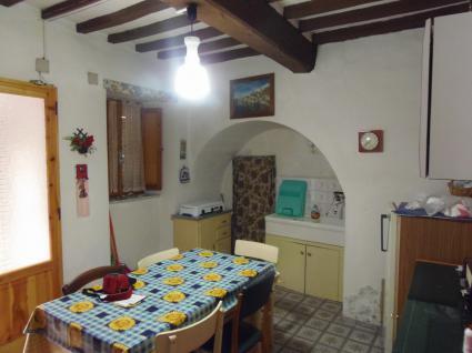 Image Sale apartment sarteano siena 1