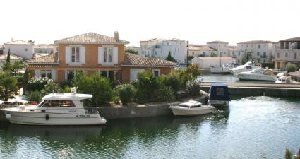 Image Sale house aigues mortes montpellier 1