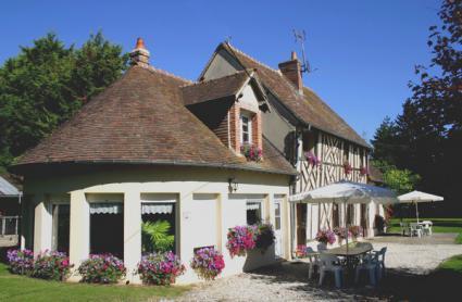Image Sale house chaise dieu du theil  1