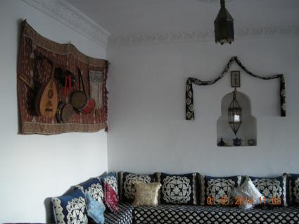 Image Vendita riad kasbah tanger 1