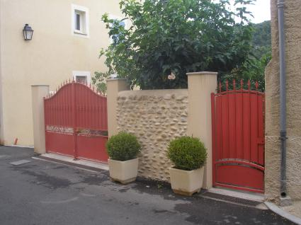 Image Sale house villeneuve digne 1