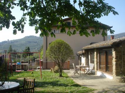 Image Sale house cortona arezzo 1