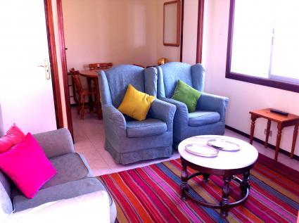 Image Sale apartment puerto de la cruz tenerife 1