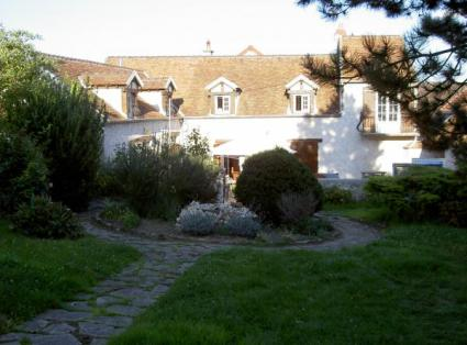 Image Sale house verneuil  1