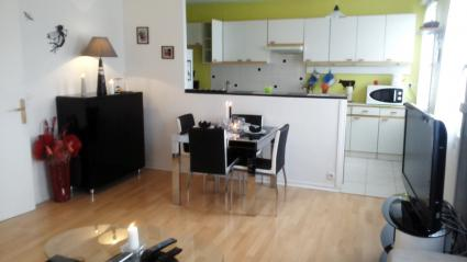 Image Rent apartment lille lille 1