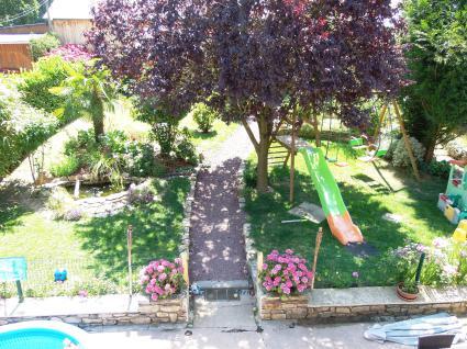 Image Sale house la bouëxière  1