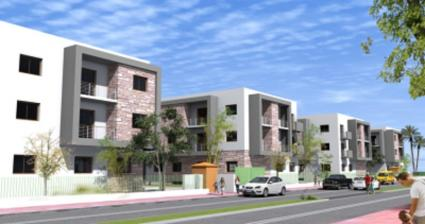 Image Sale apartment temara mers el kheir rabat 1