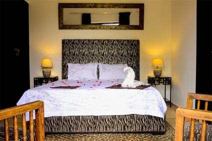 Image Rent villa palmeraie marrakech 1