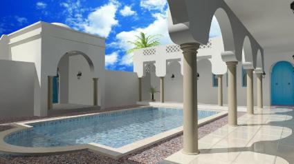 Image Sale villa djerba midoun  1