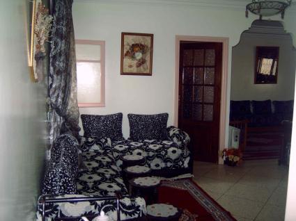 Image Sale apartment sal2 route kenitra salé 1