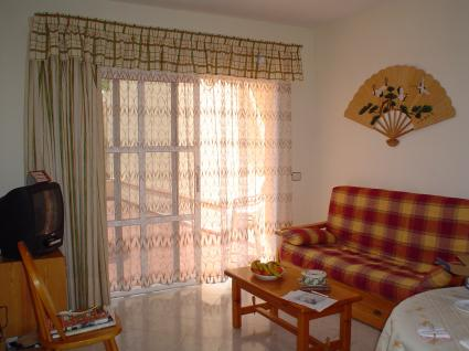 Image Location appartement golf del sur tenerife 1