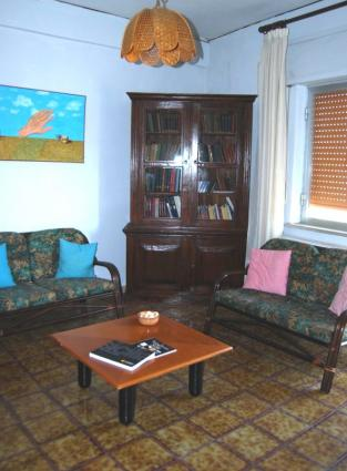 Image Rent apartment balestrate palermo 1