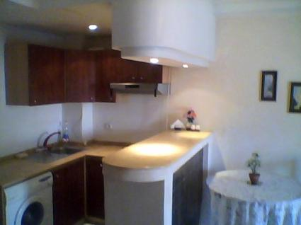 Image Sale apartment belvidère tunis 3