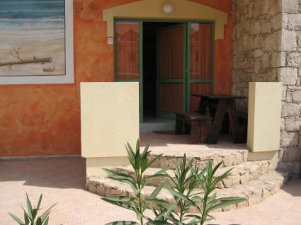Image Sale apartment santa maria sal island  1