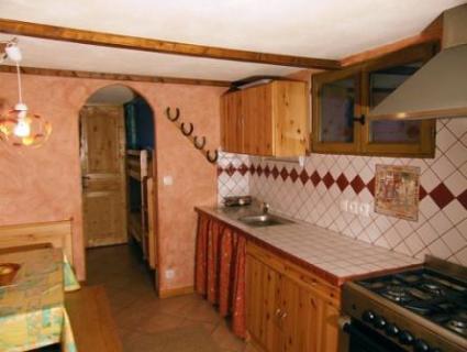 Image Rent bungalow la motte du caire 4