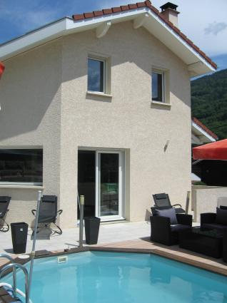 Image Sale house allevard les bains chambery 1
