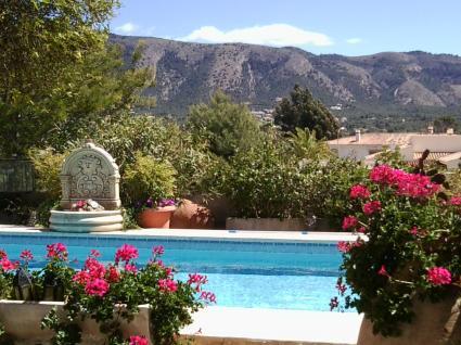 Image Sale villa altea  1