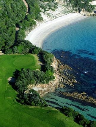Image Sale prestigious real estate bonifacio/sperone golf  4