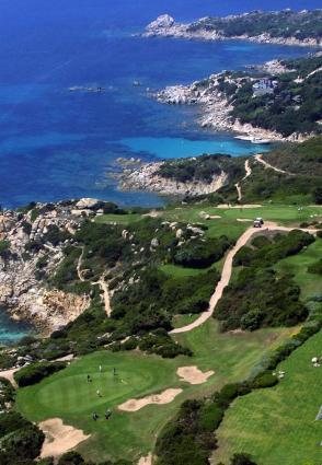 Image Sale prestigious real estate bonifacio/sperone golf  5