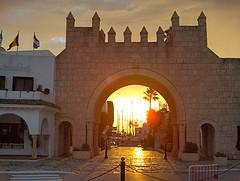 Image charming high standing studio sea view in Sousse Tunisia 6