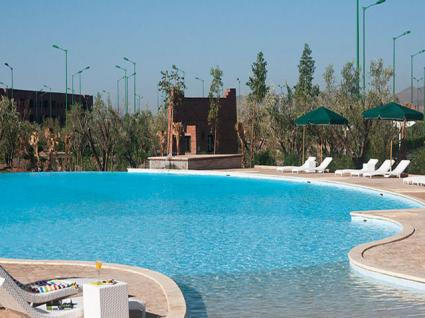 Image Rent apparthotel ouahat sidi brahim marrakech 8
