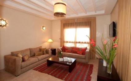Image Sale apartment  marrakech 5