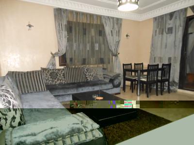 Image Sale apartment  marrakech 0