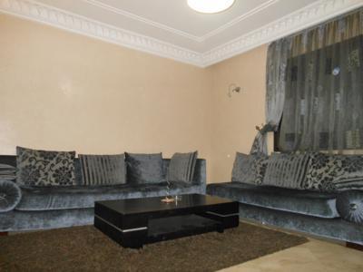 Image Sale apartment  marrakech 1