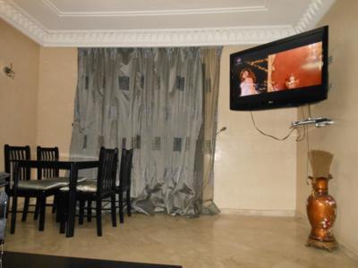Image Sale apartment  marrakech 2