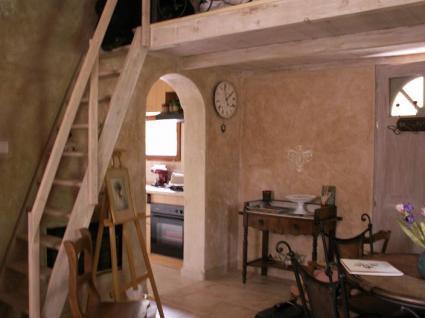 Image Rent apartment roquefort les pins nice 2