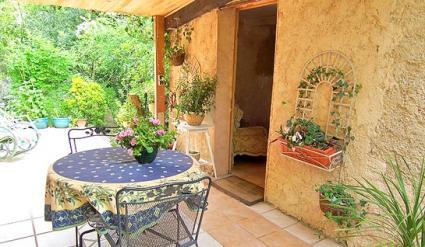 Image Rent apartment roquefort les pins nice 4