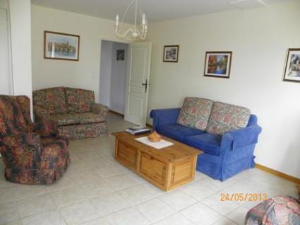Image Rent apartment laparrouquial  4