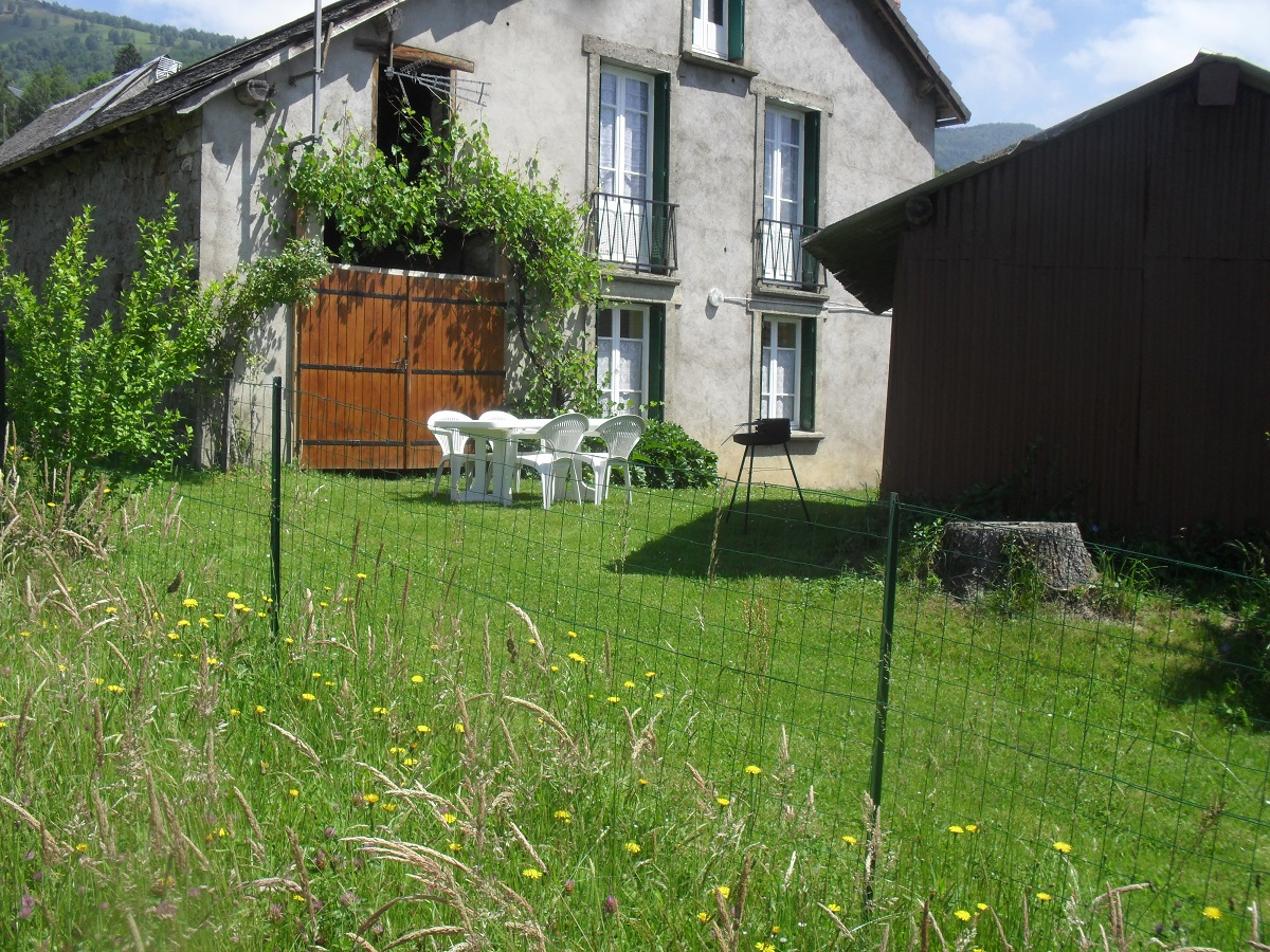 Image Rent house boussenac 09320  3