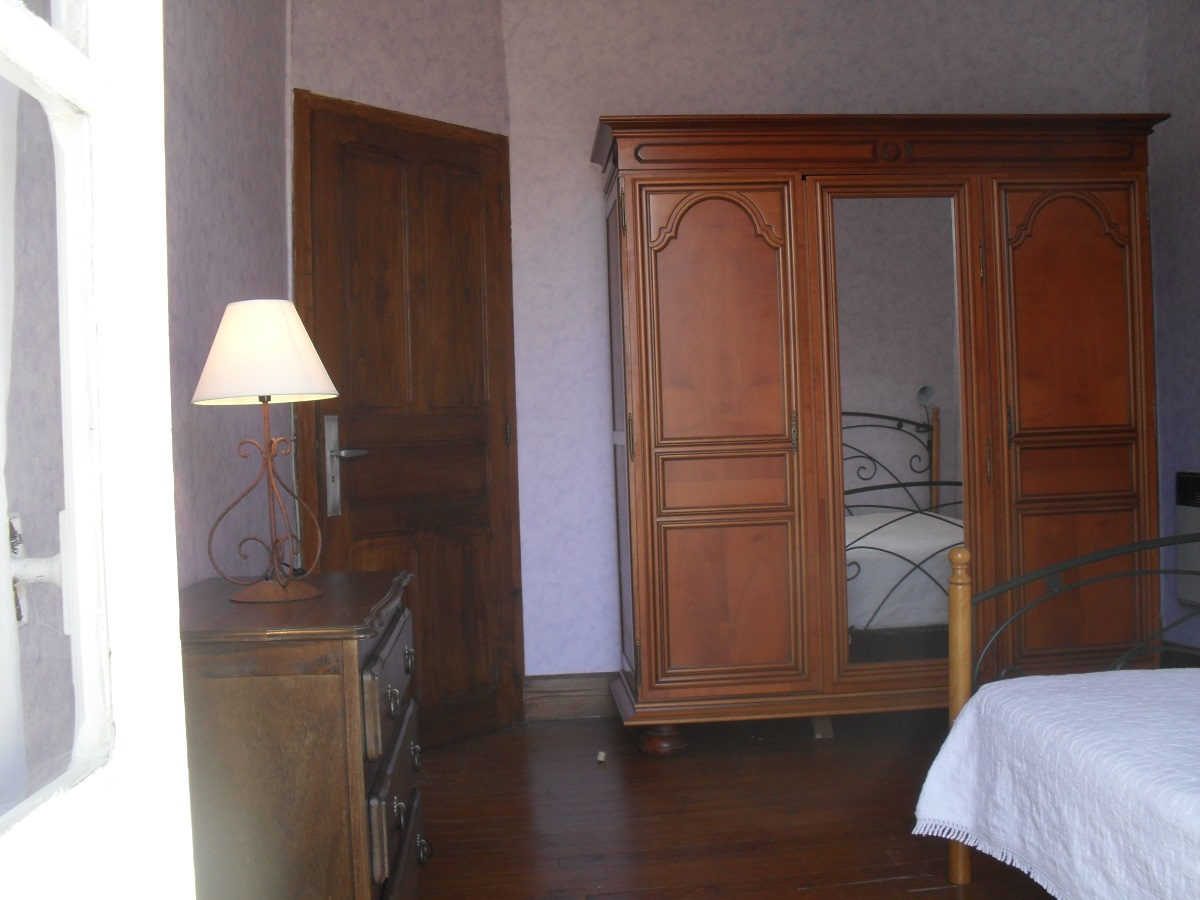 Image Rent house boussenac 09320  6