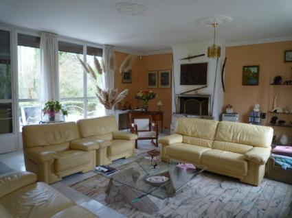 Image Sale prestigious real estate rambouillet versailles 3