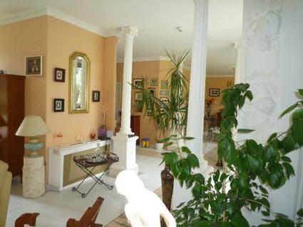 Image Sale prestigious real estate rambouillet versailles 4