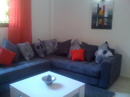 Image Rent apartment charaf pres du centre commercial marjane marrakech 0