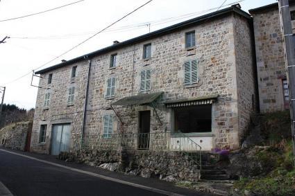 Image Sale house 63930 la renaudie  0