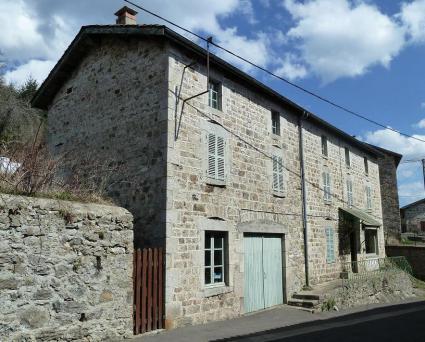 Image Sale house 63930 la renaudie  5