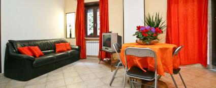 Image Rent apartment monteverde roma citta 2