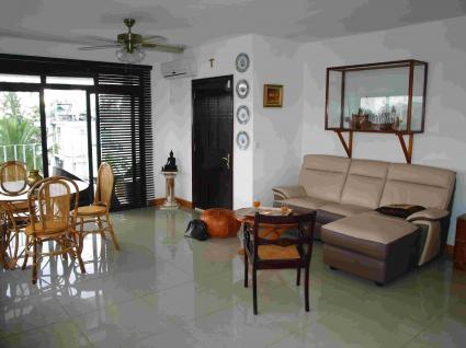 Image Sale apartment flic en flac  1